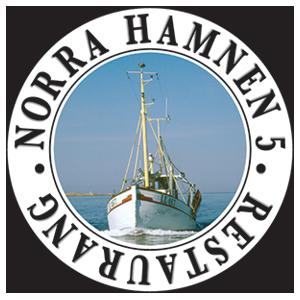 Logotyp för Norra Hamnen 5